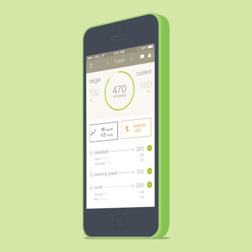Nupo Health App